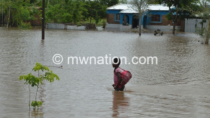 floods 1 | The Nation Online