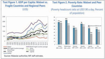 IMF upbeat on outlook