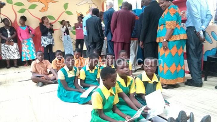 jacalanda kids | The Nation Online