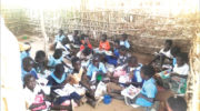 Pangs of 'free'  primary education
