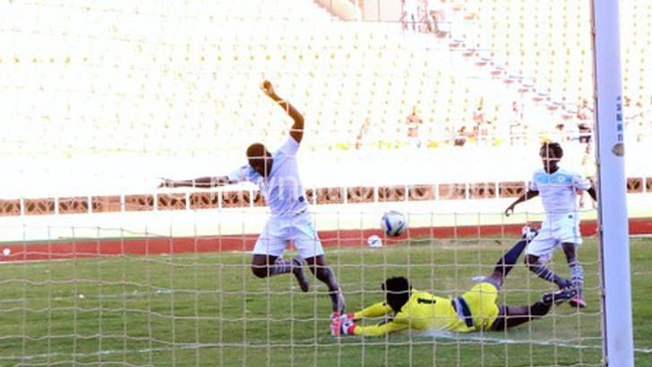 Sulom applauds CAF reps Bullets, Silver