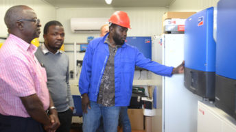 Beehive invests in solar, eyes commercialisation