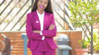 Tendai Banda: 2018 Inspirational woman of the year