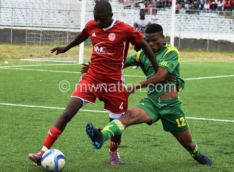 Bullets vs Ntopwa | The Nation Online
