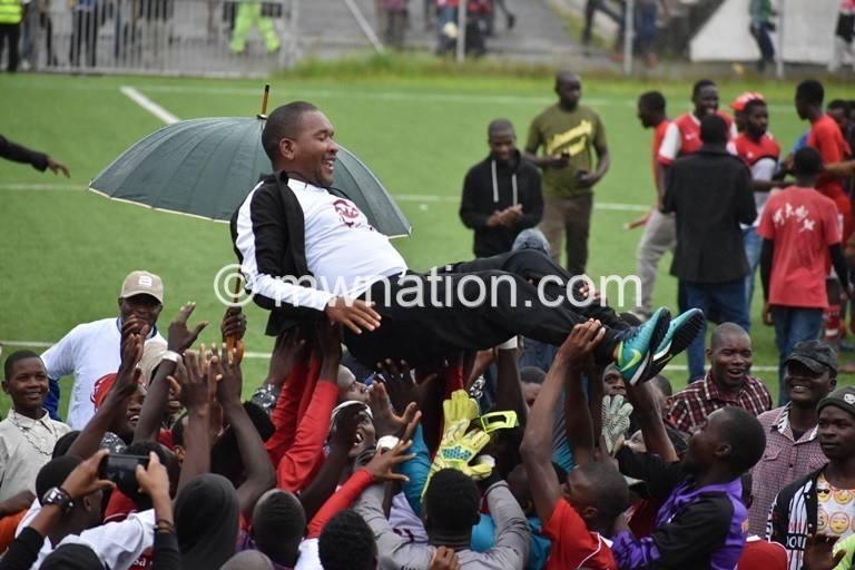 Bullets win by bob | The Nation Online