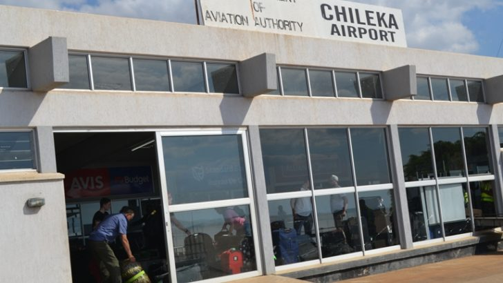 Blame game over Chileka Airport rot