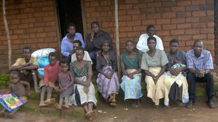 Chilembwe descendants seek government support