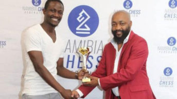 Malawian wins silver at Africa Amateur Chess