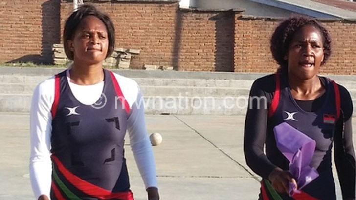 LAUREEN NGWIRA AND JOYCE MVULA | The Nation Online