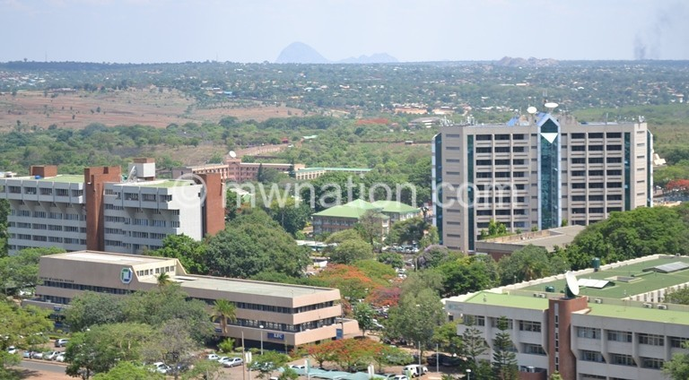LILONGWe1 | The Nation Online