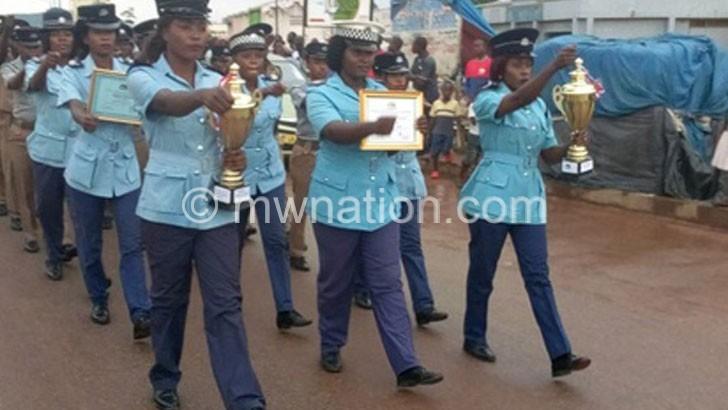 Mchinji Police promises maximum security