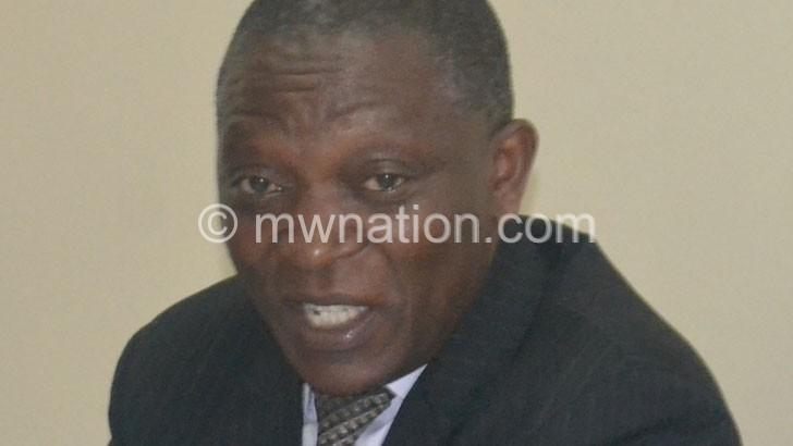 Matumula quits UTM