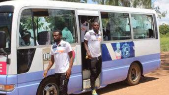 FAM halts K40m soccer bonanza