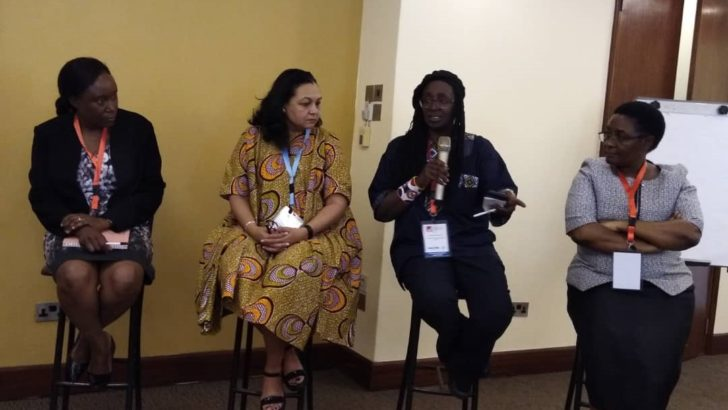 Female scribes condemn gender inequalities