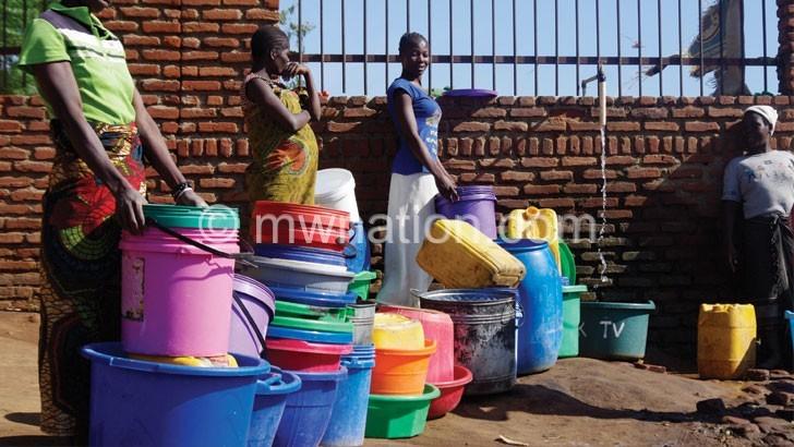 Make drinking water safer –NGO
