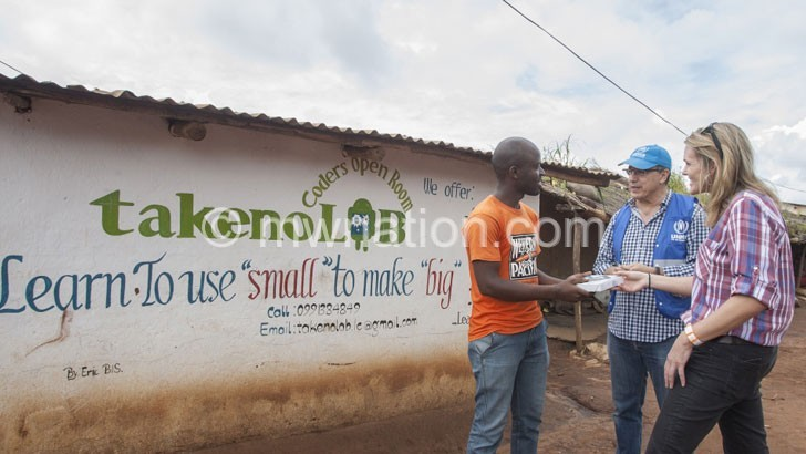 Digital Rights, Internet Accessibility, and Affordability in Malawi – Part 1