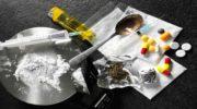 Growing drug smuggling worries Committee