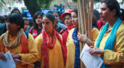 India's way of fighting gender imbalance
