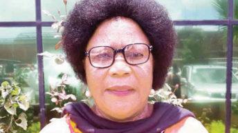 Susan Chimbato: Pigeon pea farmer