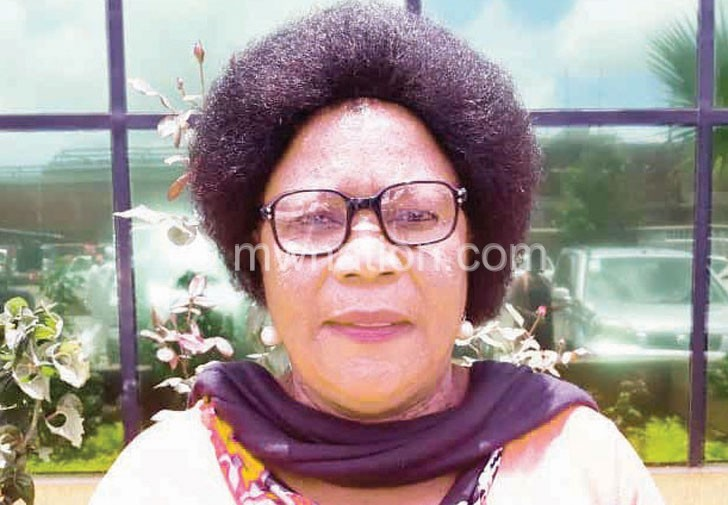 susan chitambo | The Nation Online