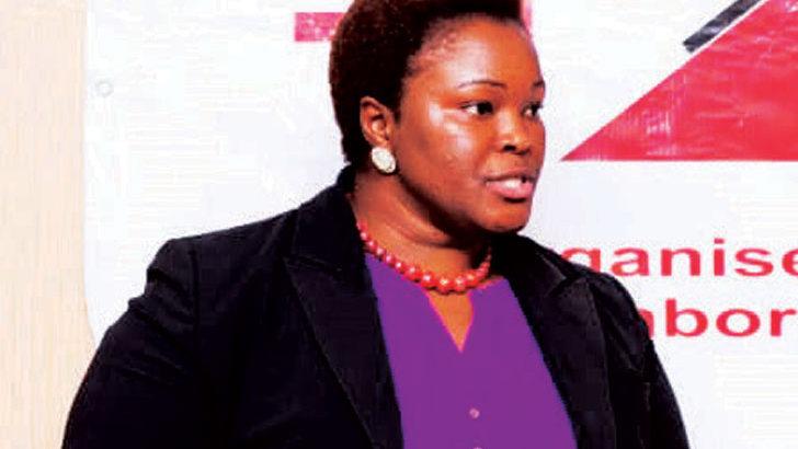 Thokozile Nkhoma: Beyond the gutters, pain and loss