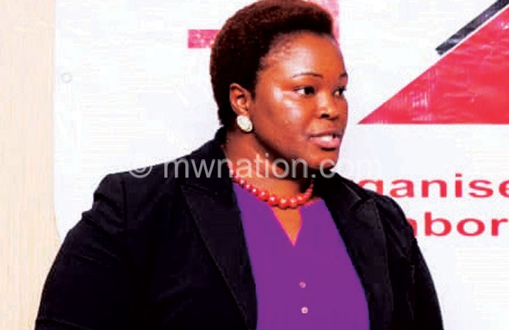 thoko nkhoma | The Nation Online