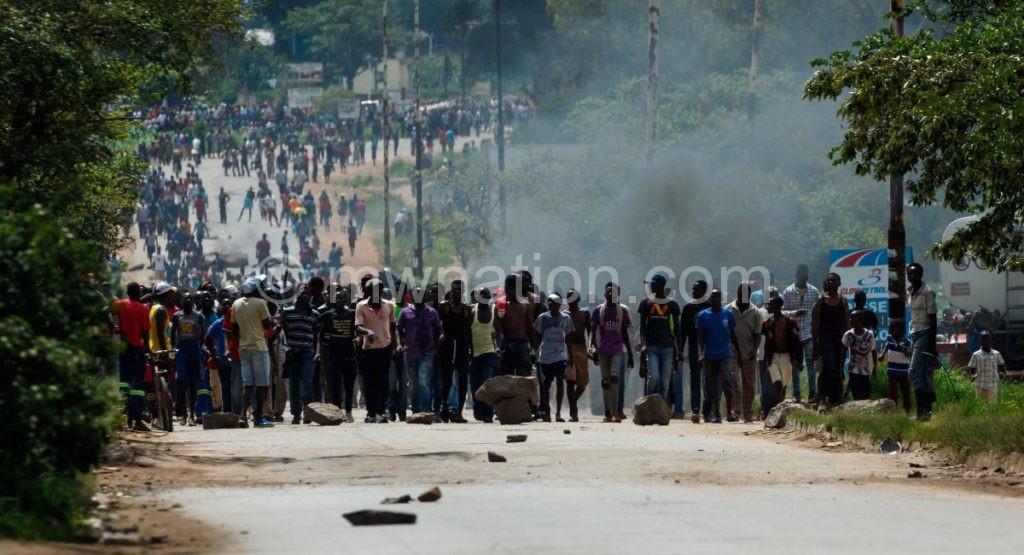 zimbabwe | The Nation Online