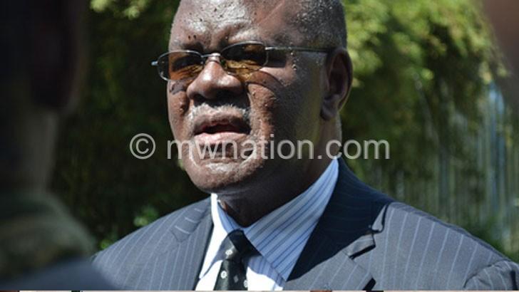 Energy minister hails mining meet