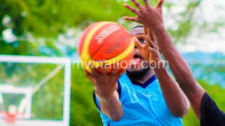 Mo626 Basketball semis' fixtures released