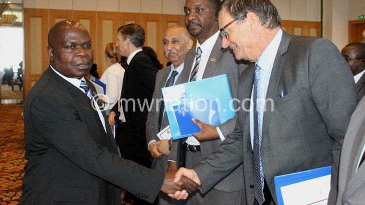 Dual Citizenship Bill to  benefit Malawi—Minister