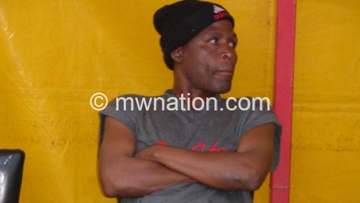 Karonga United settles for Dzinkambani as head coach