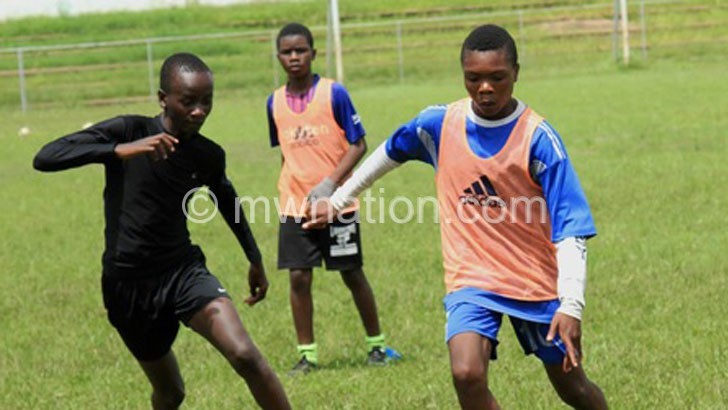 FAM academy 1 | The Nation Online