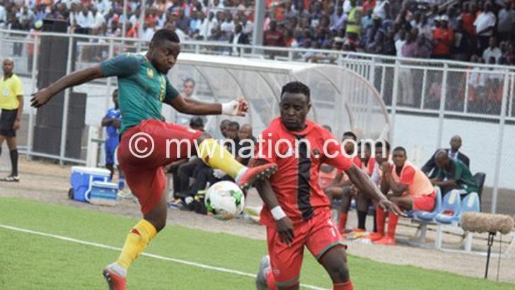 Gabadinho Mhango | The Nation Online