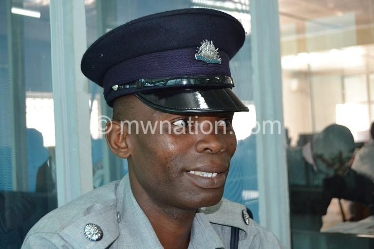 Joseph Sauka   The Nation Online