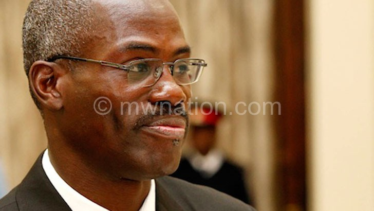 Judge Lovemore Chikopa | The Nation Online
