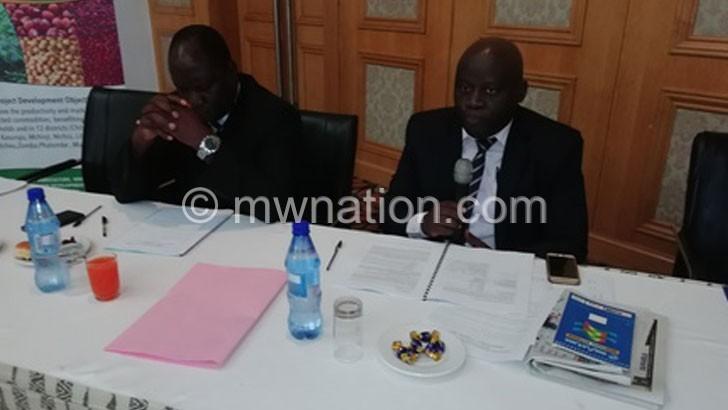 Malawi fit for next Aswap funding—World Bank