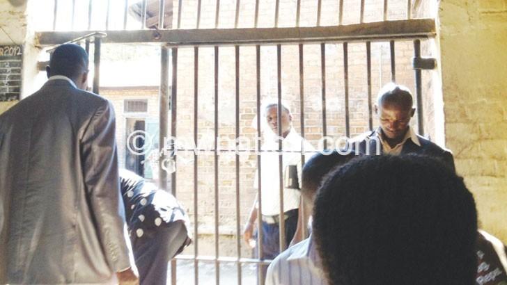 Communities hail Nkhata Bay prison for rehabilitation