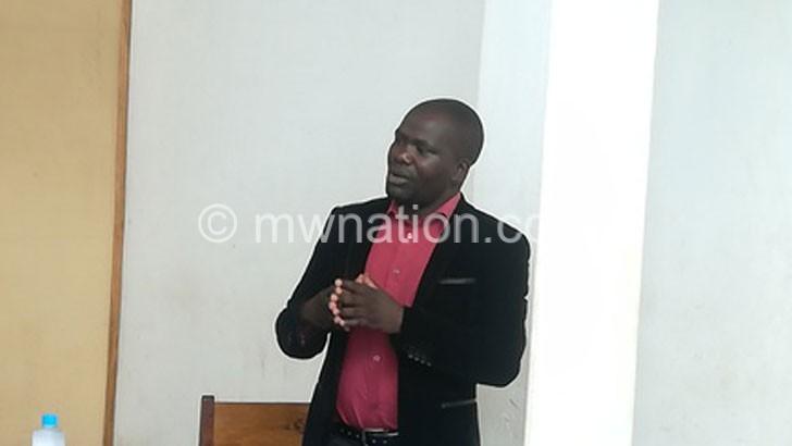 Nkhonjera | The Nation Online
