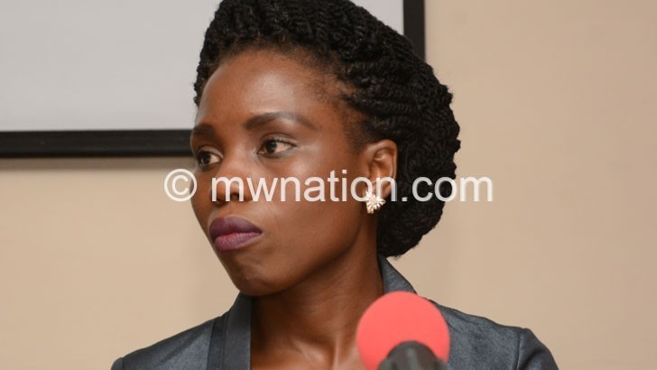 Tereza Ndanga | The Nation Online