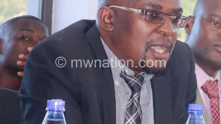 Viwemi Chavula | The Nation Online