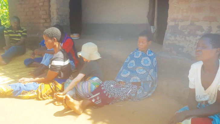 Tale of terror: Albino attack leaves villagers  in fear