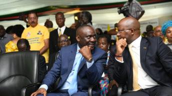 Mwenefumbo wants Aford NEC  to endorse UDF partnership