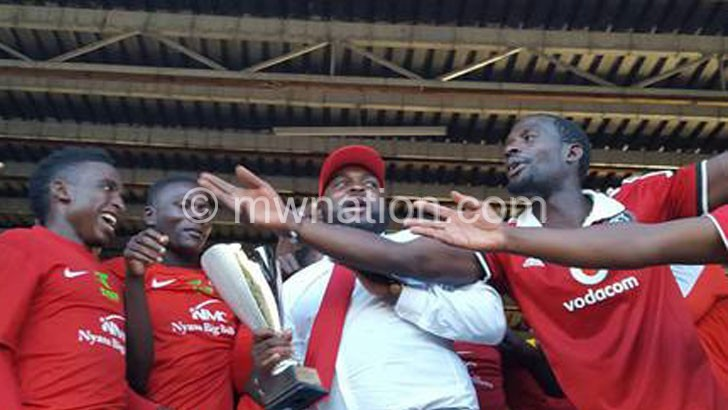 bullets charity | The Nation Online