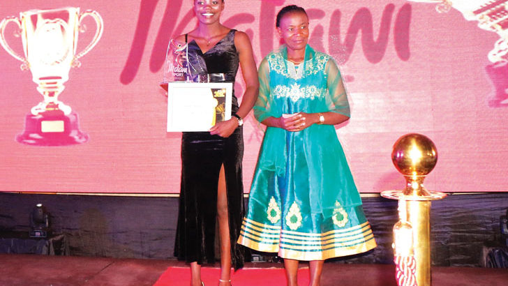 Boxing, chess dominate Sports Awards