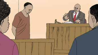 Man gets eight years for defiling minors in Mzimba