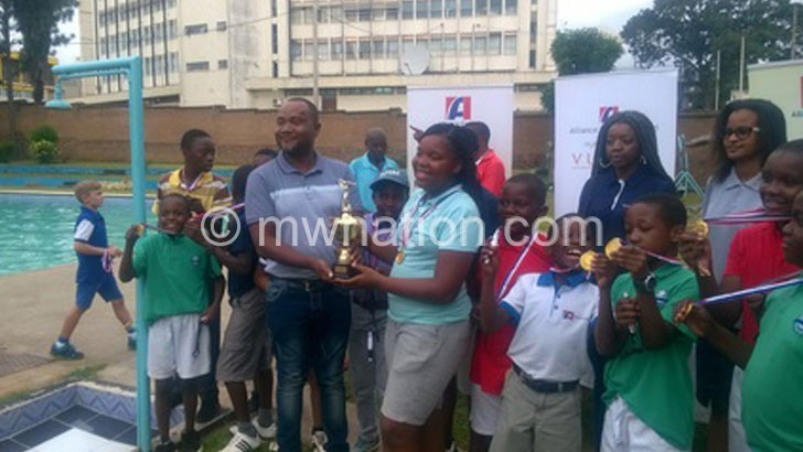 Royal Heritage win South Alliance Capital Schools golf