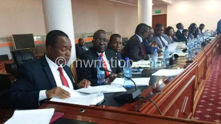 RBM faults Treasury, MPs for rising debt