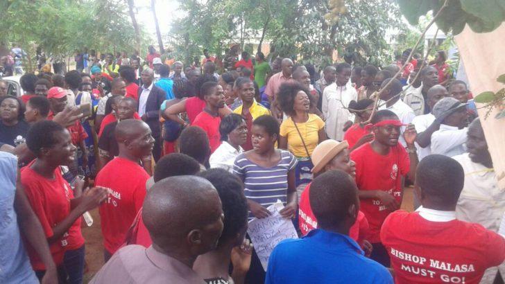 Anglican Church cancels key event over squabbles