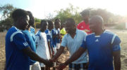 Munali win Central Region Beach Soccer League