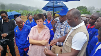 EU for natural ways of   fighting fall armyworms